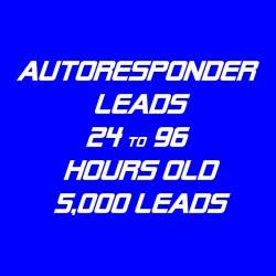 Autoresponder Leads-24-96 Hour-5K