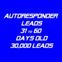 Autoresponder Leads-31-60 Days Old-30K Leads