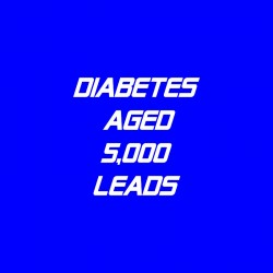 Diabetes Aged Leads