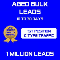 Aged Bulk Lead Packages Position 2C
