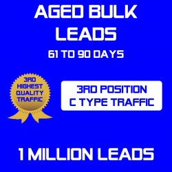 Aged Bulk Lead Packages Position 4C