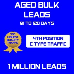 Aged Bulk Lead Packages Position 1C