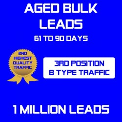 Aged Bulk Lead Packages Position 3B