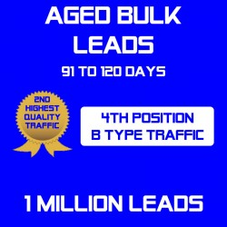 Aged Bulk Lead Packages Position 4B