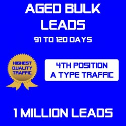 Aged Bulk Lead Packages Position 4A