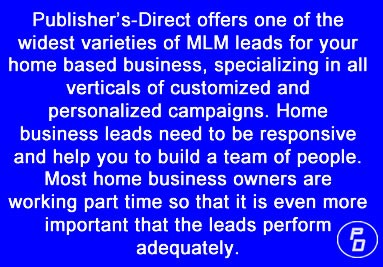 Customized Leads
